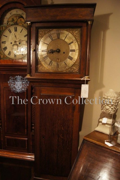 Thomas Keffor Grandfather Clock