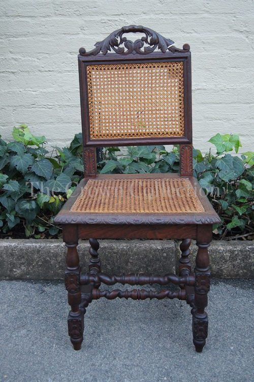 Antique 16th Century Chair