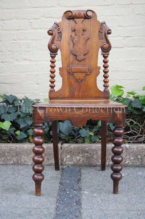 Single Hall Chair