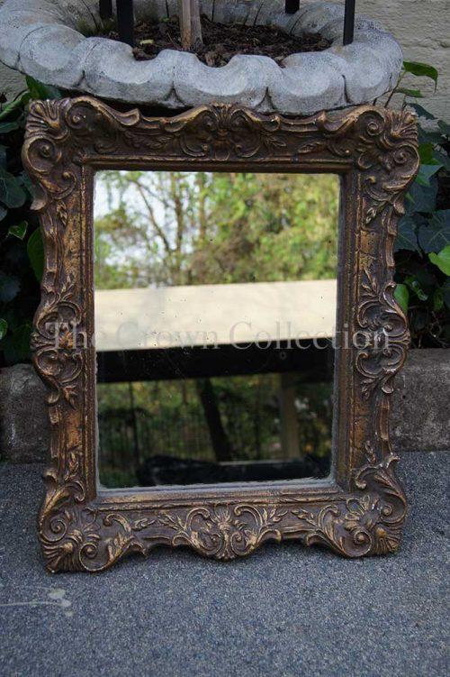 Antique Mirror