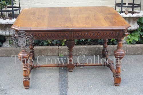 Antique Jacobean Table