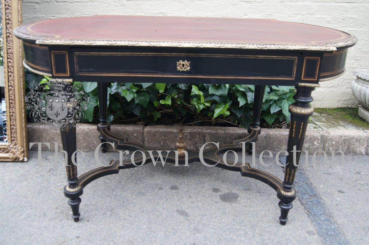 Boulle Table