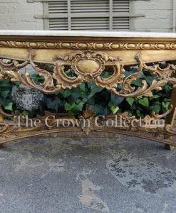 Side Tables & Pedestals