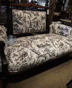 Settees, sofas, chaises & daybeds