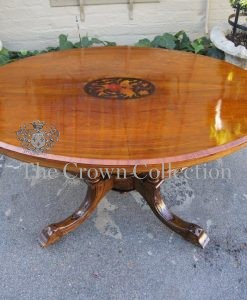 Tables, Side Tables & Pedestals