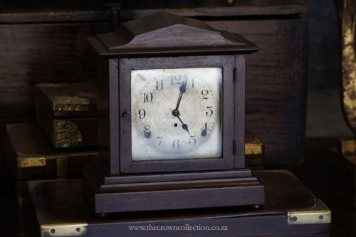Antique Seth Thomas Clifton #3 Mantel Clock