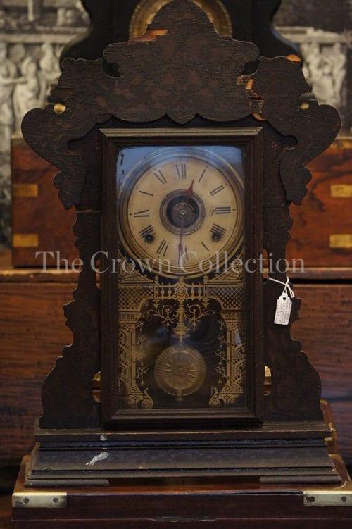 Antique Seth Thomas Clock Company Clock