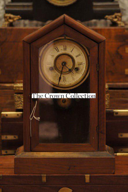 F. Krober Clock