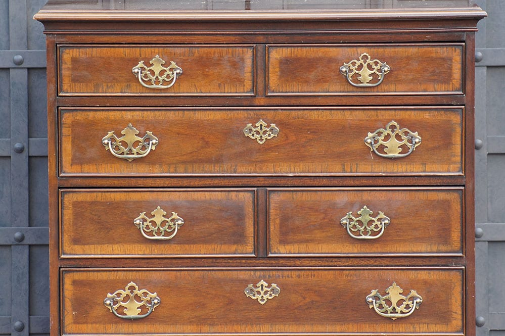 Chests & Kists - Mahogany Chest Of Drawers (Drexel) for sale in ...