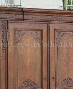 Armoires, Cupboards, Cabinets, Linen Presses & Chests