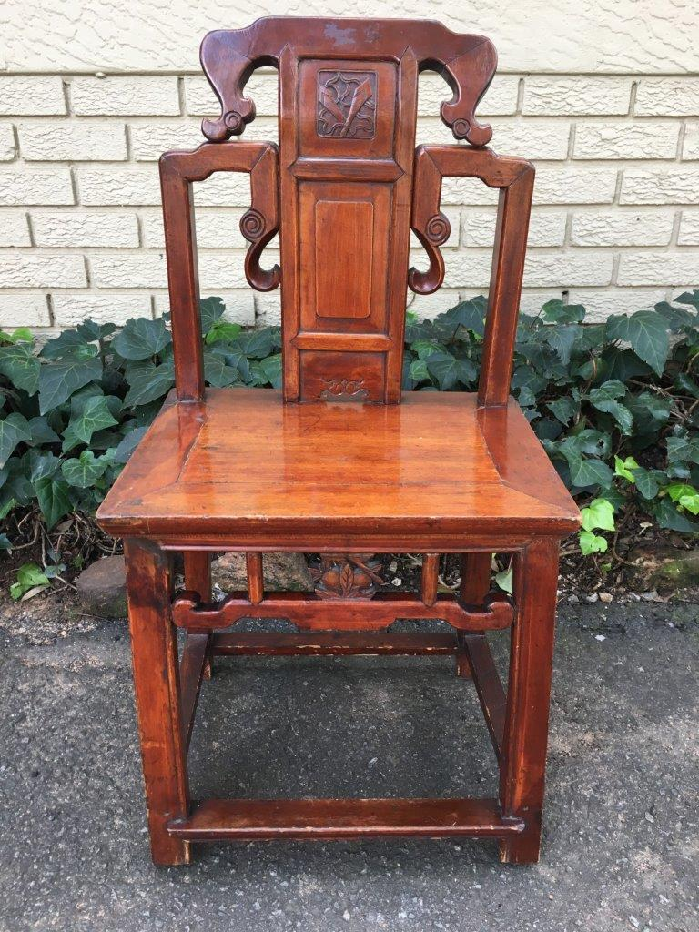 Chairs, Stools & Footstools - Antique Rosewood Bathroom ...