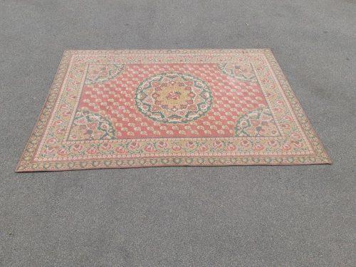 Exclusive Italian Cotton Carpet By Society Collezione Tappeti