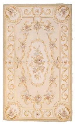 A Fine Mid-19th Century Style Aubusson Panel
