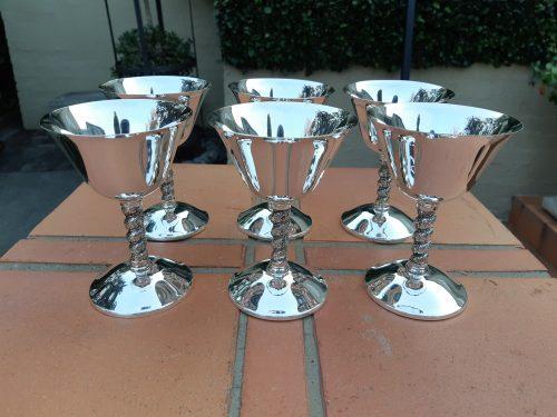 Glasses & Goblets