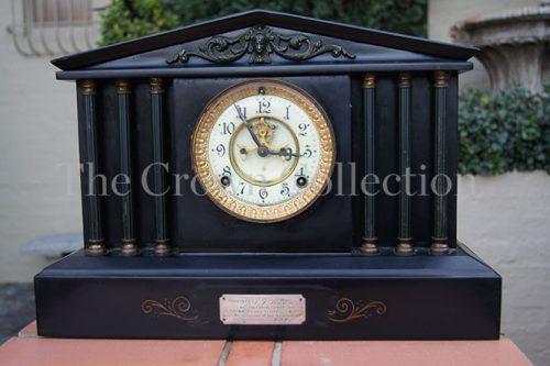 Vintage Ansonia Clock