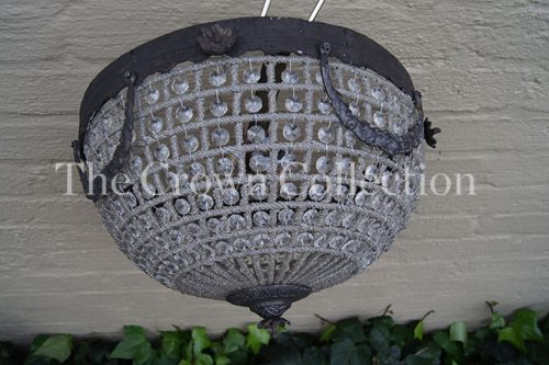 Chandelier / Wall Sconce - small