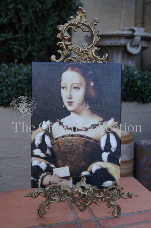Canvas Queen Prints Small