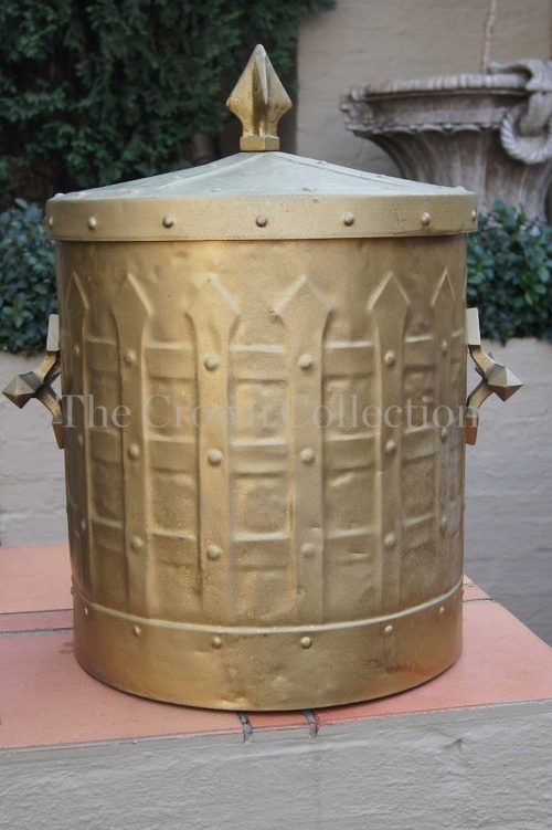 18th Century Style Dutch Coal Bucket