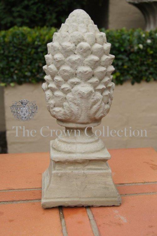Concrete Acorn