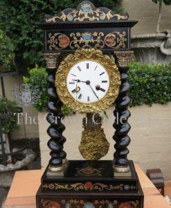 Clocks & Grandfather / Longcase Clocks