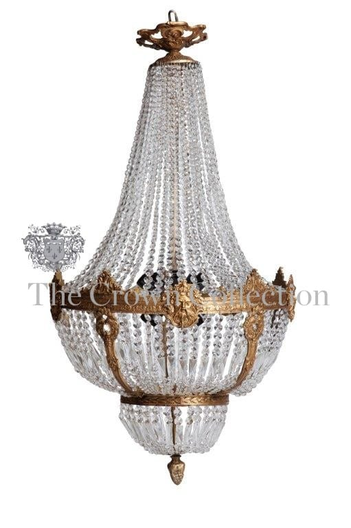 Chandeliers, Lanterns, Lamps & Wall Lights