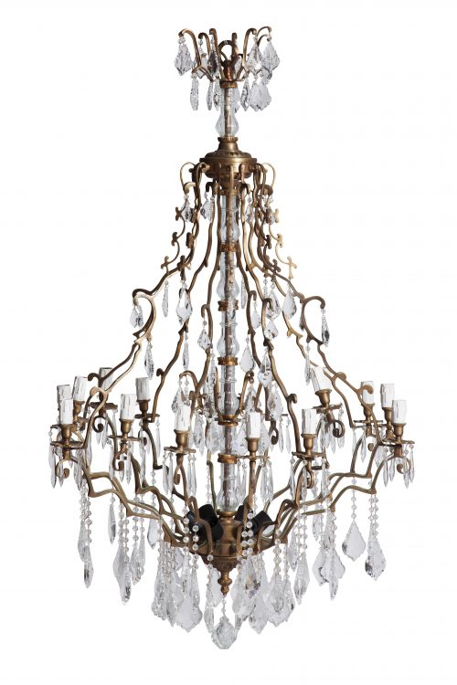 Lighting: Chandeliers, Lanterns, Lamps & Wall Lights