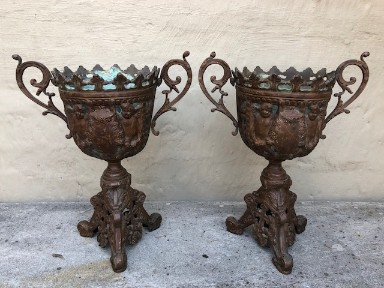 Pair of Chalices