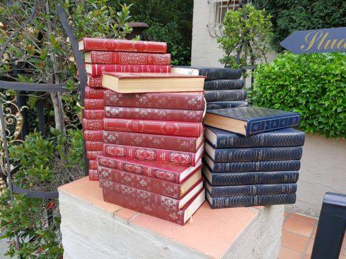 Set Of 40 X Poetry Books