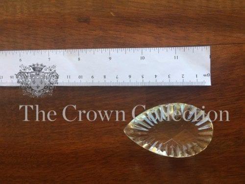 Pear drop 6cm