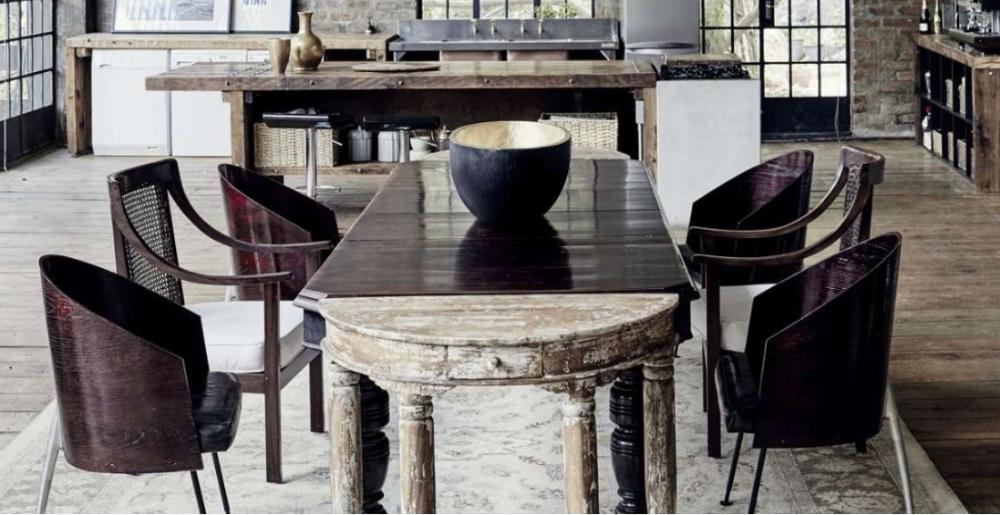 VIntage & Antique Furniture & modern decor