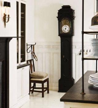 Antique & VIntage Clocks modern kitchen island