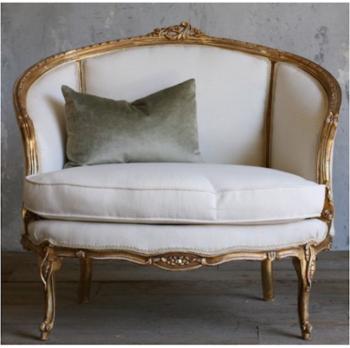 VIntage pieces & antique furniture for girls' bedrooms