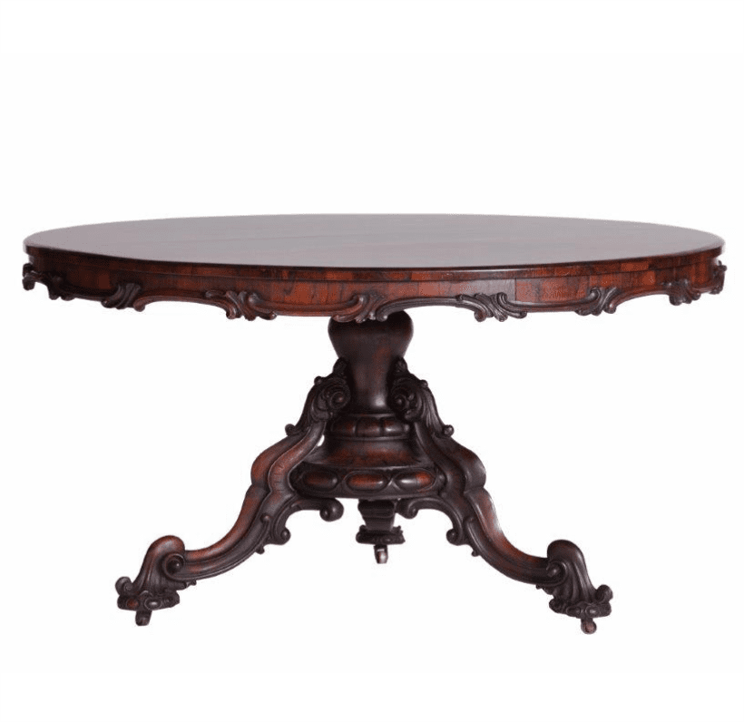 Tables, Console Tables, Side Tables & Pedestals